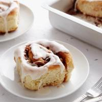 Cinnamon rolls Américains (roulés à la cannelle) : la vraie recette !