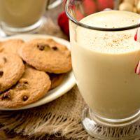 La vraie recette du lait de poule à l'Américaine (eggnog)