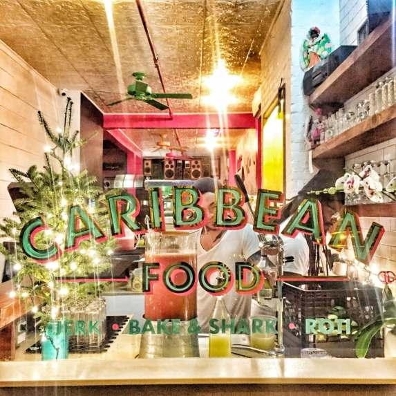 caribbean restaurant brooklyn