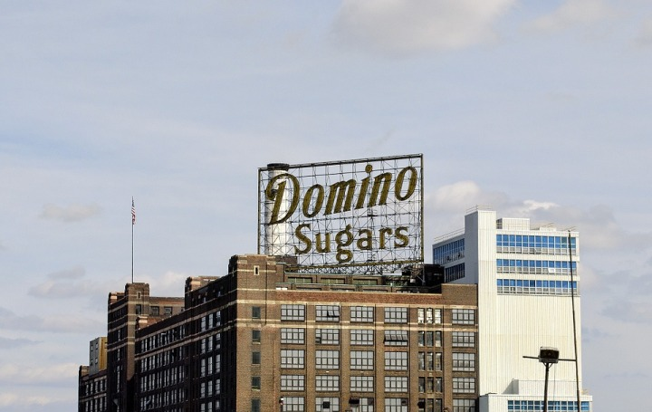 domino sugar baltimore