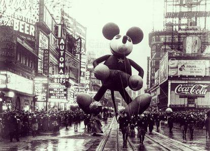 macy's parade 1930 (1)