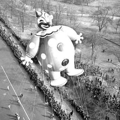 macy's parade 1930 (2)