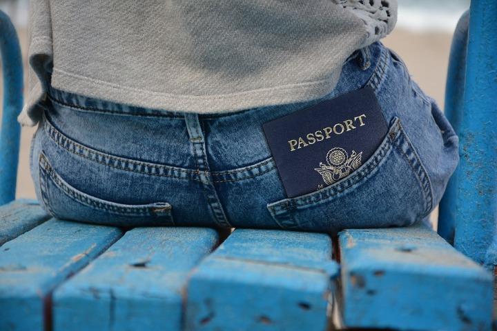 passeport esta