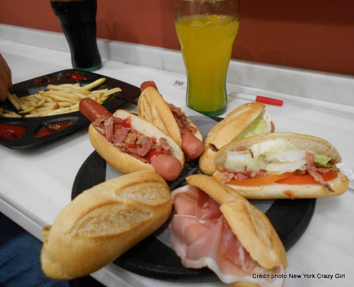100 montaditos tapaps manger pas cher barcelone