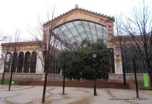 parc cuitadella barcelone (2)
