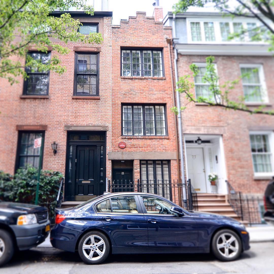 plus petite maison de New York.jpg