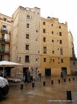 quartier Born barcelone espagne (2)