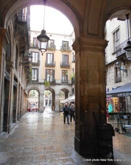 quartier gothique barcelone vieille ville (1)