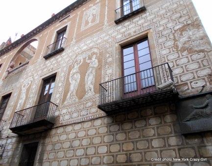 quartier gothique barcelone vieille ville (5)