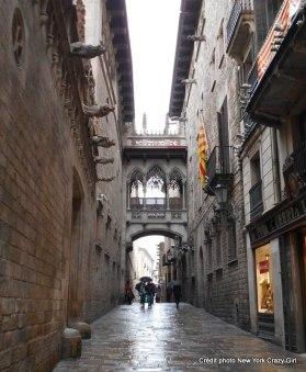 quartier gothique barcelone vieille ville (6)