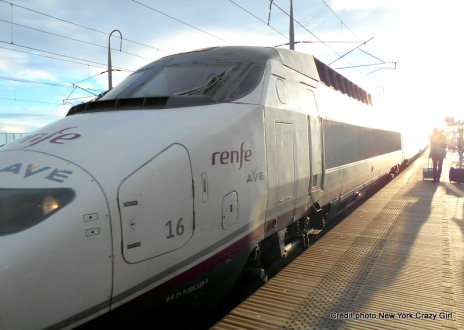 renfe sncf voyage barcelone pas cher