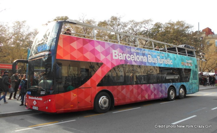 voyage barcelone pas cher promo
