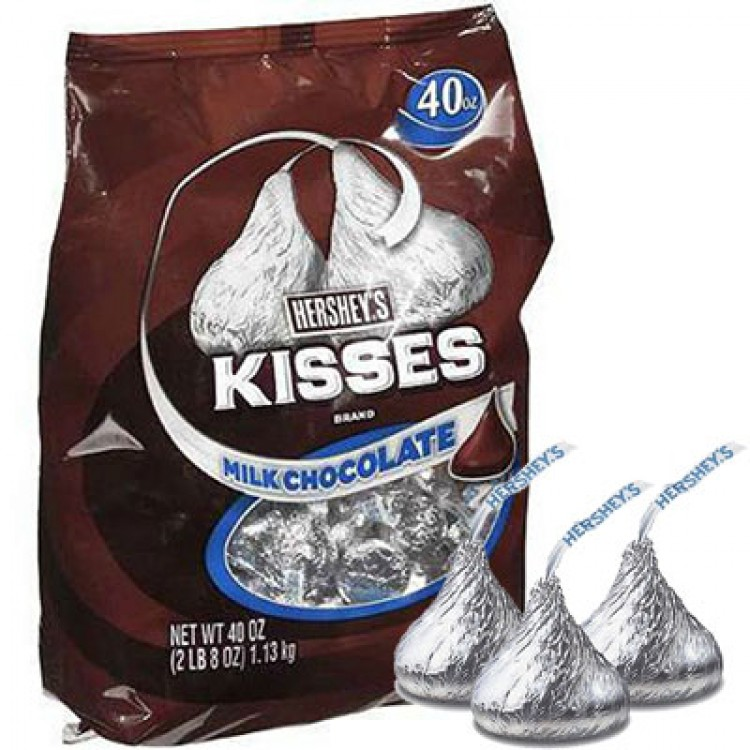 hersheys kisses