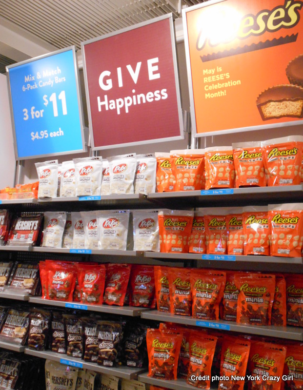 hershey's store new york chocolat cadeau (1)