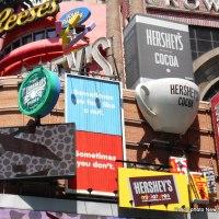 Démesurément chocolat : bienvenue au Hershey's Store de Times Square