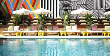 McCarren Hotel & Pool****