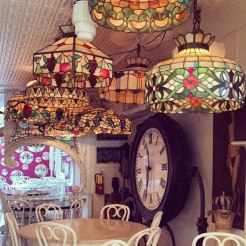 tiffany lamp serendipity 3
