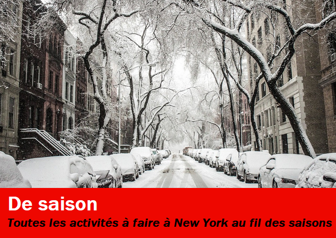 saison à new york