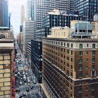 Une journée dans les quartiers de Upper West Side et Upper East Side : les deux côtés de Central Park