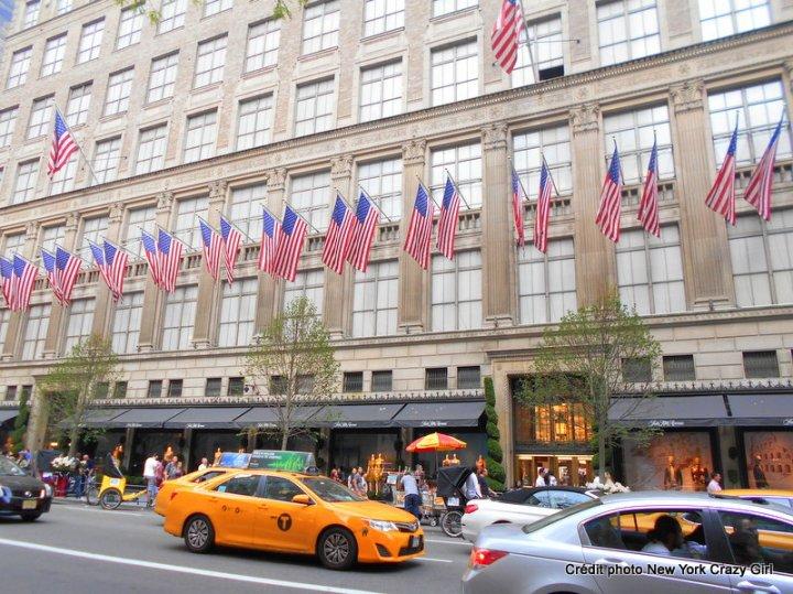 5th avenue new york.JPG