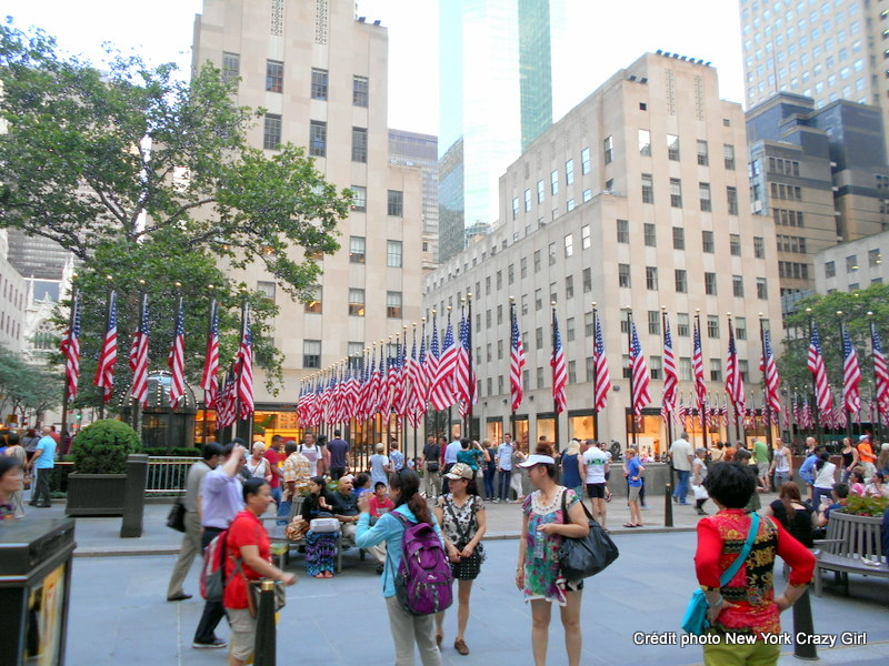 rockefeller center manhattan new york (1)