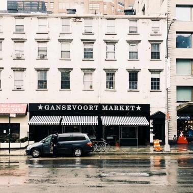Gansevoort Market (crédit photo morningnyc)