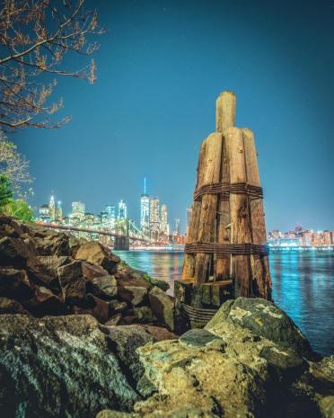 depuis Hunters Point (créit photo brianwong)
