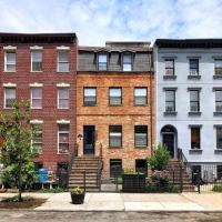 Une journée dans le quartier de Bedford-Stuyvesant (Brooklyn)