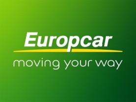 europcar location voiture
