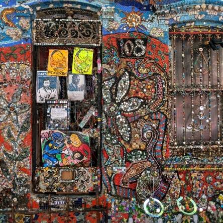 mosaic house boerum hill