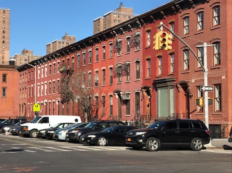 Une Journ 233 E Dans South Bronx Port Morris Mott Haven