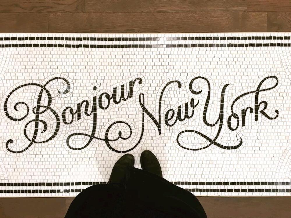 sézanne l'appartement new york