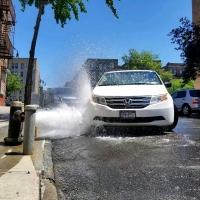 Une journée dans le Bronx