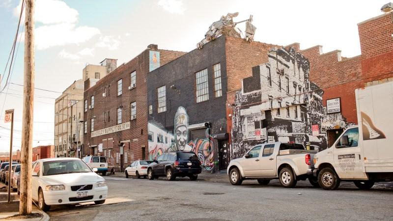 bushwick brooklyn new york