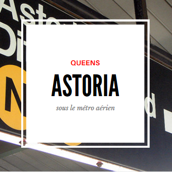 astoria queens
