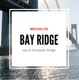 bay ridge brooklyn