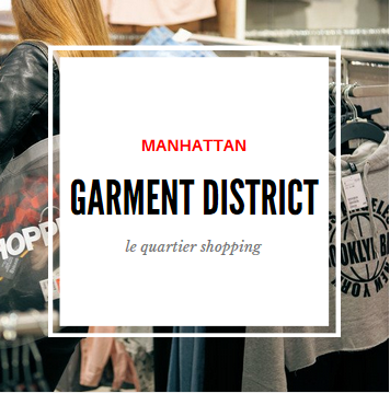 garment district manhattan