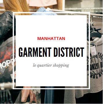 garment district manhattan