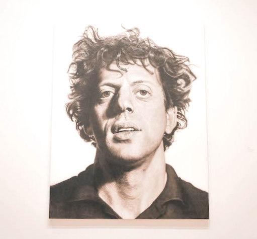whitney museum portrait expo