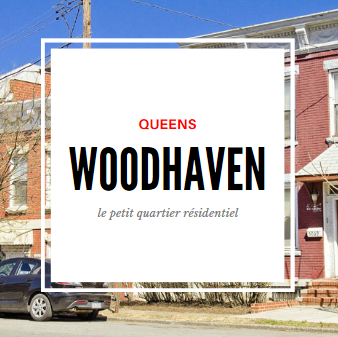 woodhaven queens