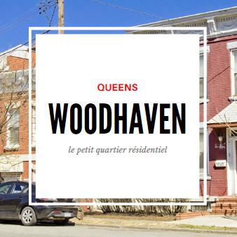 woodhaven queens
