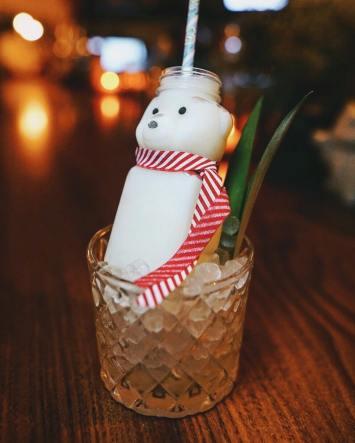 snowday in brooklyn bar cocktail (1)