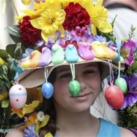 Easter Parade à New York : un défilé incontournable pour Pâques