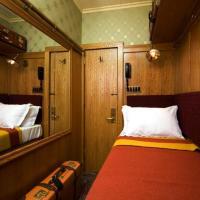 The Jane Hotel : un hôtel pas cher, original et bien situé