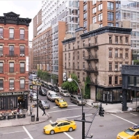 Guides des différents quartiers de New York