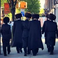A la rencontre des communautés Juives ultra-orthodoxes de Brooklyn