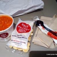 """Hale and Hearty : le bon plan """"soupes"""" à New York"""