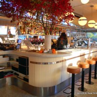 Breakfast et brunch chez Empire Diner