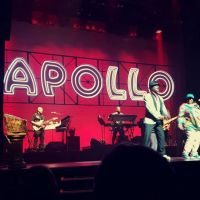 Assister à un spectacle à l'Apollo Theatre dans Harlem